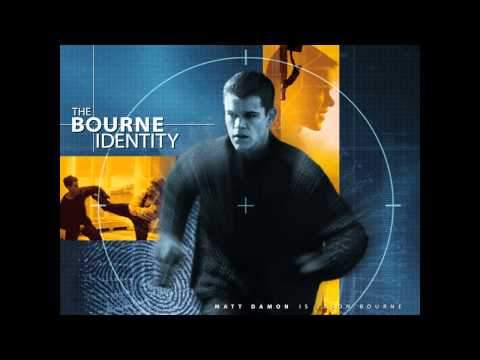 The Bourne Identity Full Soundtrack (HD)