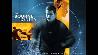 Video The Bourne Identity Full Soundtrack (HD) download MP3, 3GP, MP4, WEBM, AVI, FLV September 2017
