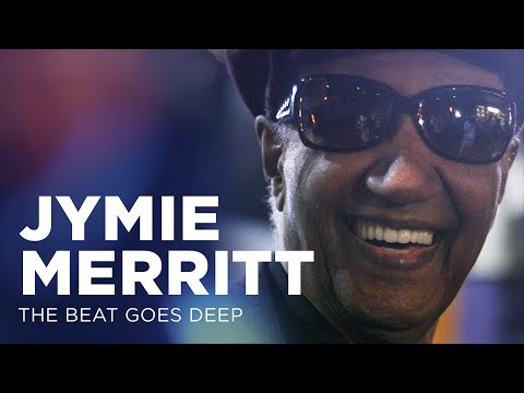 Jymie Merritt: The Beat Goes Deep