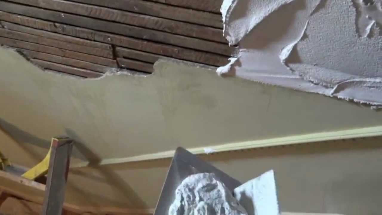 How To Plaster Cracks Atlanta Ga Property Maintenance Concrete Stucco Wall Ceiling Home Repair
