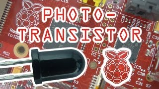 Phototransistor Tutorial