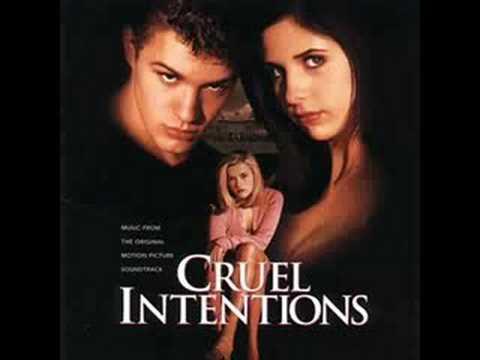 Cruel intentions - soundtrack - YouTube