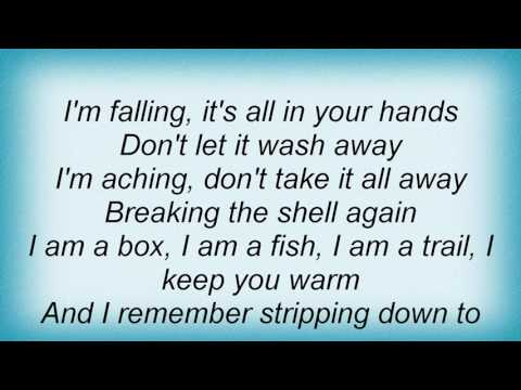Heather Nova - Shell Lyrics