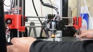 """""""Parte 3"""" Modificación impresora Anet A8  auto nivelación paso a paso"""