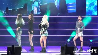 [16.10.14] 원더걸스(Wonder Girls) - Why So Lonely (KFM라쇼) by 헤임달