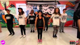 Missy Elliot ft Ciara - Loose Control choreography by Dan Mirgoyazov | Talant Center DDC