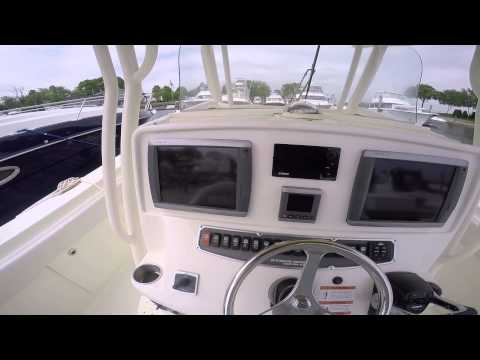 2013 34 Hydra-Sports Offshore Yacht Sales