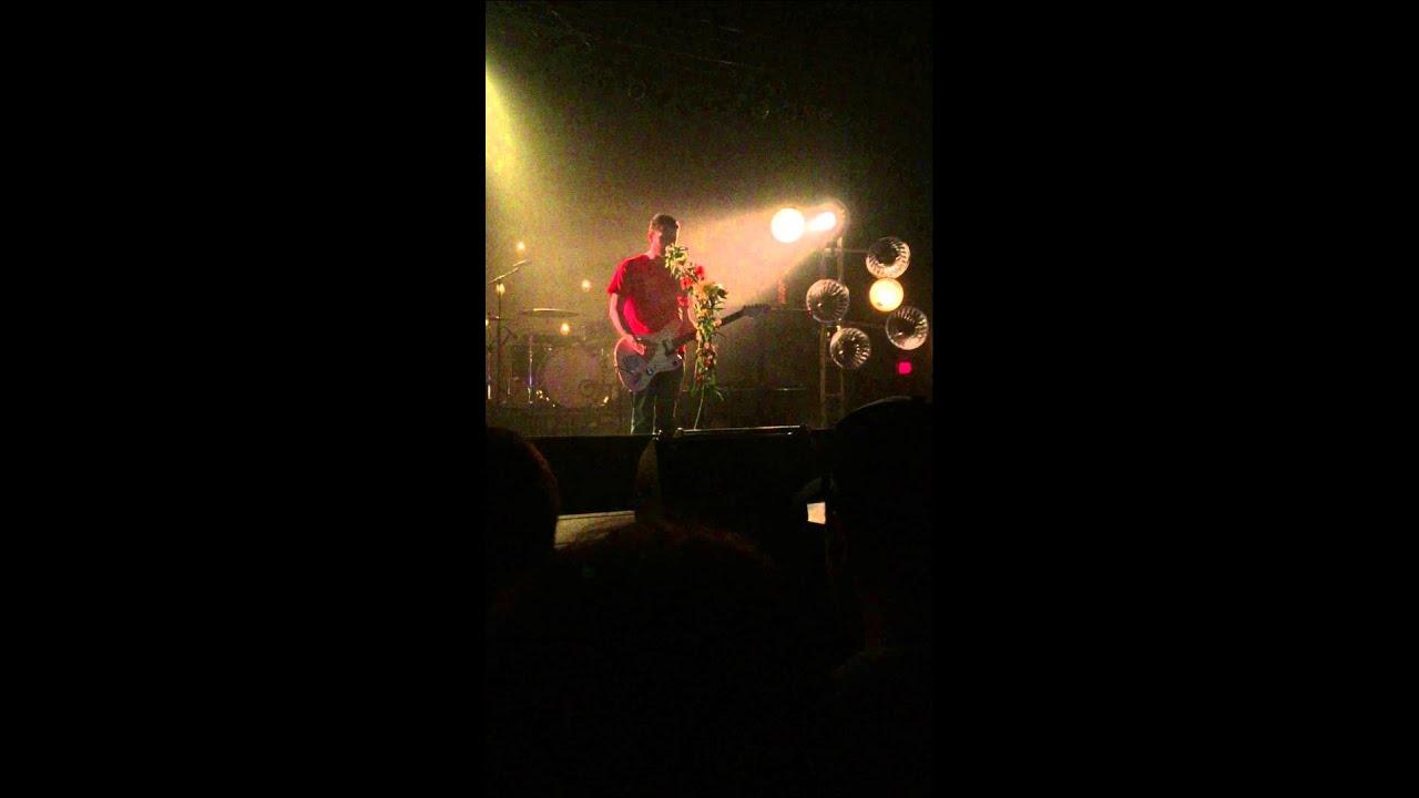Lyric brand new you won t know lyrics : Brand New- Sealed to Me (Live 4/25/15) - YouTube