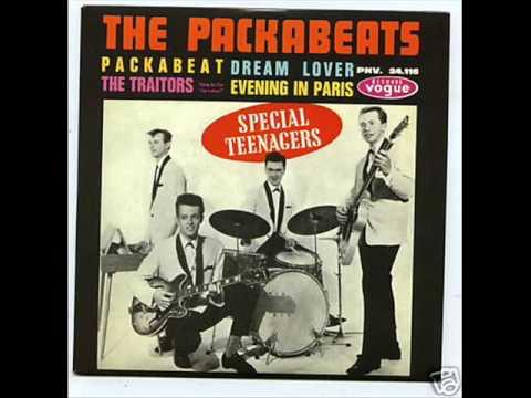 The Packabeats - Evening In Paris