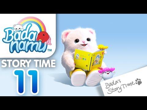 Bada's Story Time 11