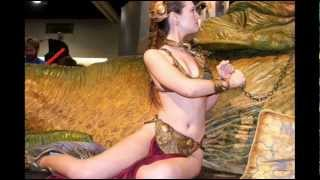 Repeat youtube video After Dark: Jabba & His Slave Girl