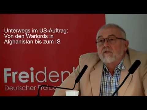 Kriege im US-Auftrag - Von den Warlords in Afghanistan bis zum IS - Rainer Rupp