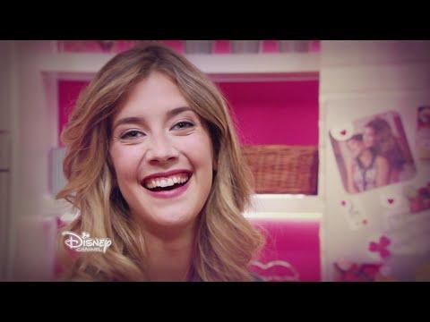 Violetta : Les Recettes d'Angie - Glace aux fruits