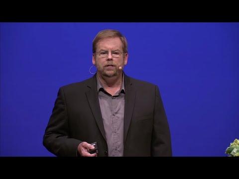 Creating A Digital Identity in the 21st Century | Bruce Duncan & BINA 48 | TEDxOrlando
