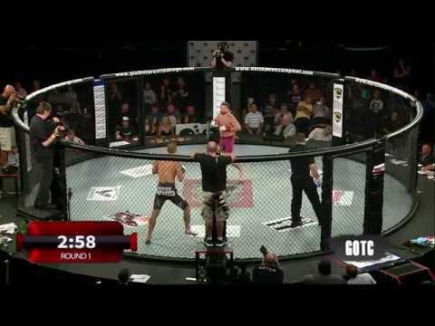 (GOTC MMA 12) Marc Sestok vs. Raleigh Abbott
