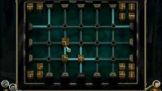 The Clockwork Man: The Hidden World - Video Solution for the Water Puzzle at the Water Substation