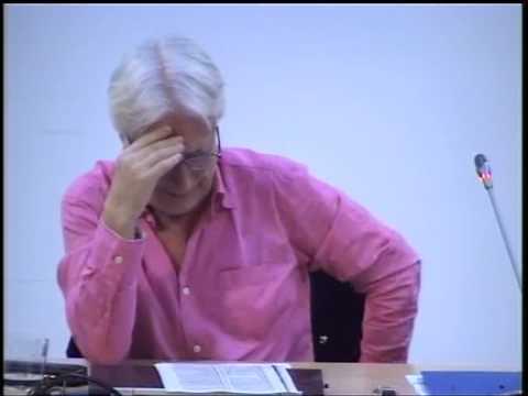 III Congreso de la Cátedra Koldo Mitxelena: Ibón Sarasola (UPV/EHU) - 2504