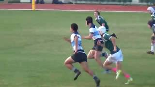 1N S W RUGBY TEAM VS QLD BARBARIANS 2018