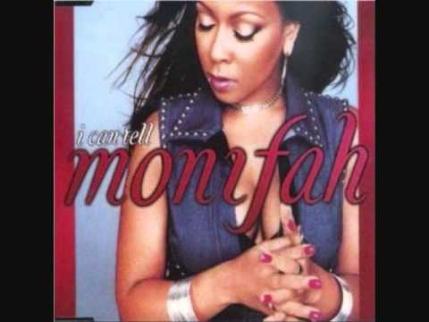 Monifah Somebody's Body