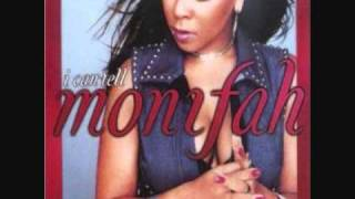 Monifah Somebody