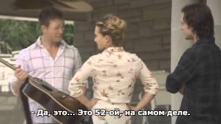 Нэшвилл (2x3). Эпизод с Чарли Бьюли (Русские Субтитры)
