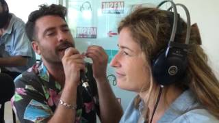 מועדון הקצב של אביהו פנחסוב - נשמה כפרה מאמי - רדיו תל אביב 102FM