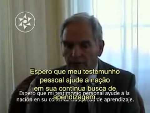 Declaração de Henry McElroy - Encontro do Presidente Eisenhower e Seres Extraterrestres Vídeos De Viagens