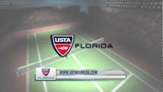 2012 Play Tennis with USTA Florida - TV Show