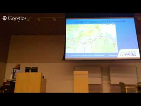 Cape Cod Canal Area Transportation Study