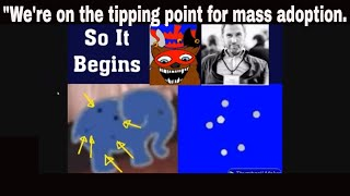 """BG 123 """"We're on the tipping point for mass adoption."""" Bearableguy123 updates Banner Again"""