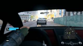 Watch Dogs Gameplay Part 01 - Fixer Contract
