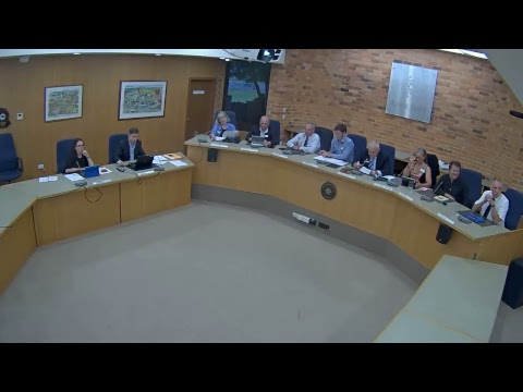 Ordinary Council Meeting - 5 December 2017