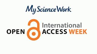 30 seconds in science | Open Access Week 2019