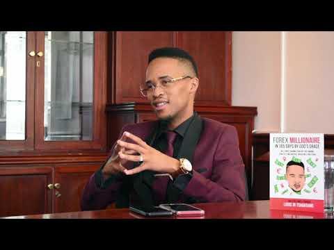 Louis jr tshakoanes forex book