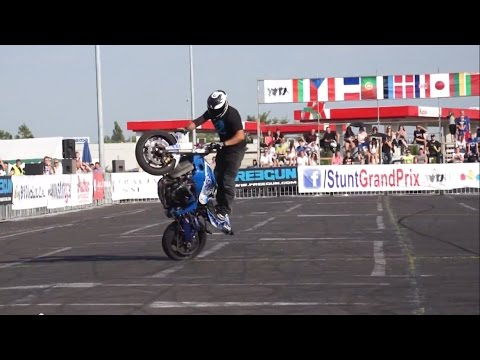 Stunt GP 2014 Full