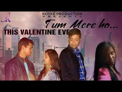 TUM MERE HO | LOVE IN THIS VALENTINE ERA | HEART TOUCHING LOVE STORY | TRUST IN YOUR LOVE