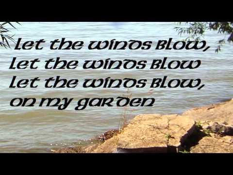 287 Let The Winds Blow (Scott Underwood)