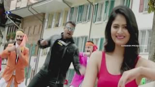 ODEYA Movie Exclusive Making   Challenging Star Darshan   Sandesh N