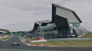 2019 WEC Silverstone Friday - Track Action