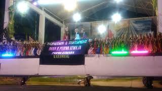 Gambar cover Wayang Golek Babad Karawang ~ Hibar di Pura Dalem (Part 1)