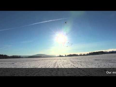 E16 AEM  NGI flying SkyTEM for SVV