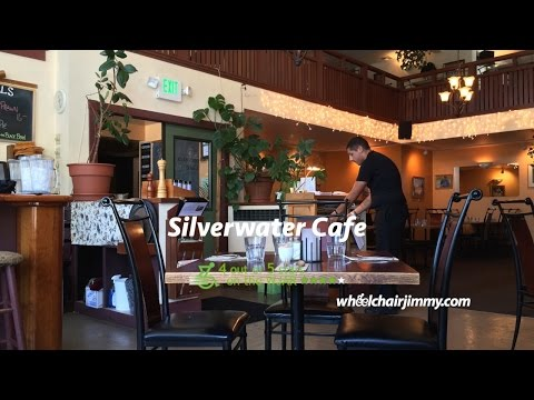 Silverwater Cafe - Port Townsend WA