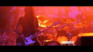 "Testament - ""The Persecuted Won't Forget"""