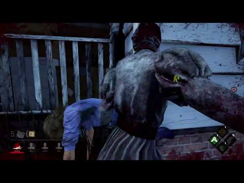 object of obsession  dead by daylight