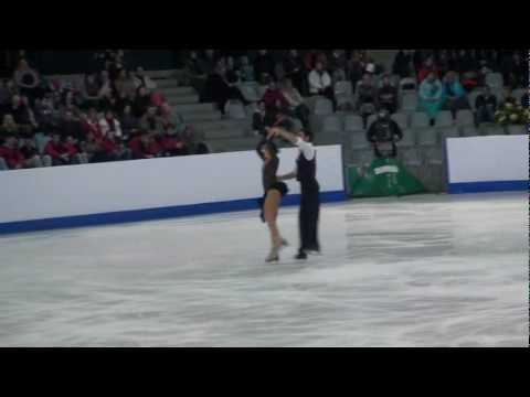 JUNIOR WORLDS 2010 FD/ ALESSAN...
