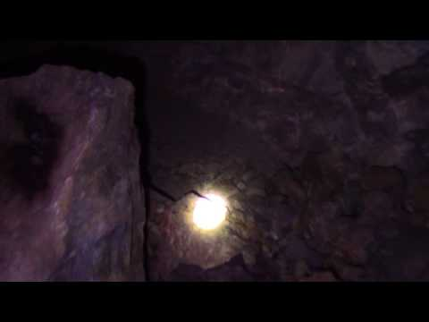A Look Inside  The Apex Mine?