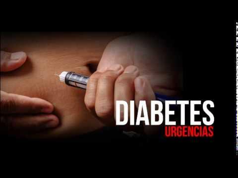 Urgencias en Diabetes Mellitus (ADQUIERELO HOY) from YouTube · Duration:  4 minutes 3 seconds