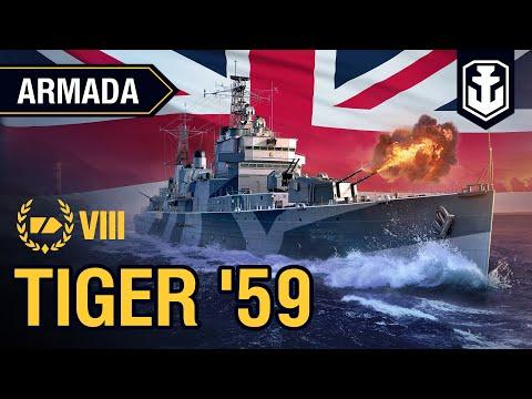 Armada: British cruiser