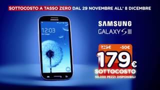 Spot Unieuro - Sottocosto - Samsung Galaxy S3 NEO