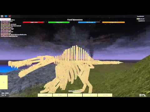 how to get the golden dinosaurs in dinosaur simulator roblox